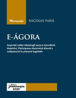 E-Ágora _Nicolae Pana