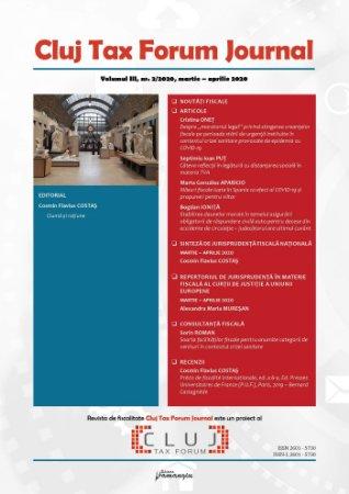 Cluj Tax Forum 2_2020