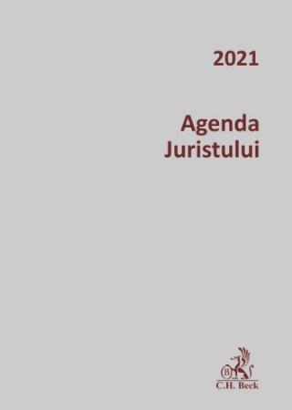Agenda Juristului 2021