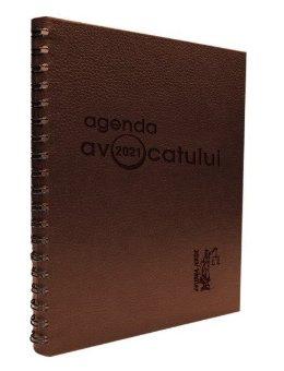 Agenda Avocatului 2021
