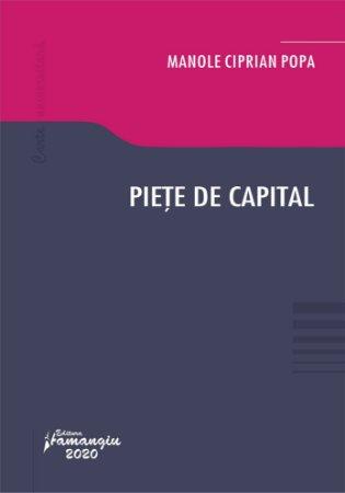 Piete de capital - Popa