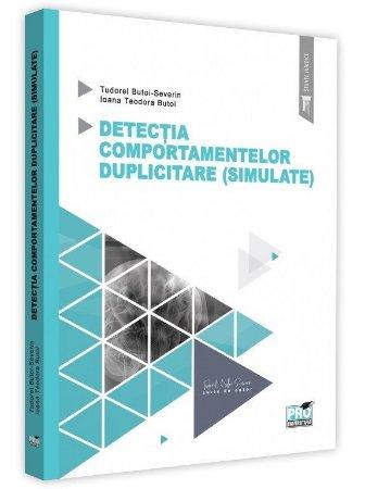 Detectia comportamentelor duplicitare (simulate) - Butoi