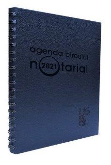 Agenda biroului notarial 2021