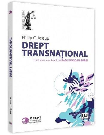 Drept transnational-Jessup