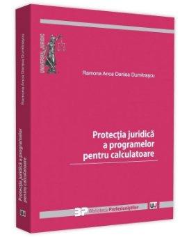 Protectia juridica a programelor pentru calculatoare_Dumitrascu