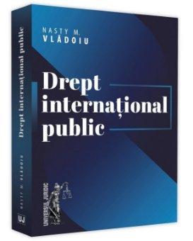 Drept international public - Nasty Vladoiu