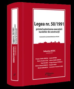 Legea nr 50_1991 privind autorizarea executarii lucrarilor de constructii_Botic
