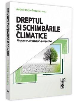 Dreptul si schimbarile climatice_Andrei Dutu-Buzura