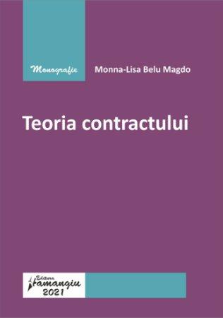 Teoria contractului_Monna-Lisa Belu Magdo