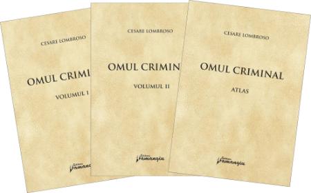 Omul criminal_Cesare Lombroso