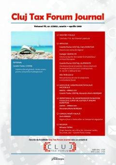 Cluj Tax Forum Journal 2/2021